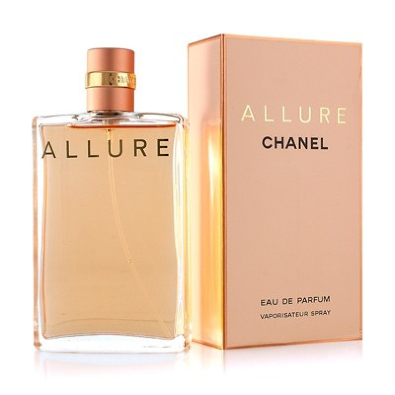 perfume allure mujer