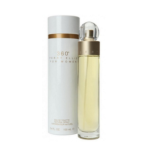 360_by_perry_ellis_for_women_3.4_oz_edt_spray